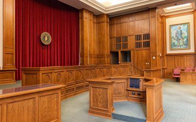 Can an Employment Tribunal be a Court?